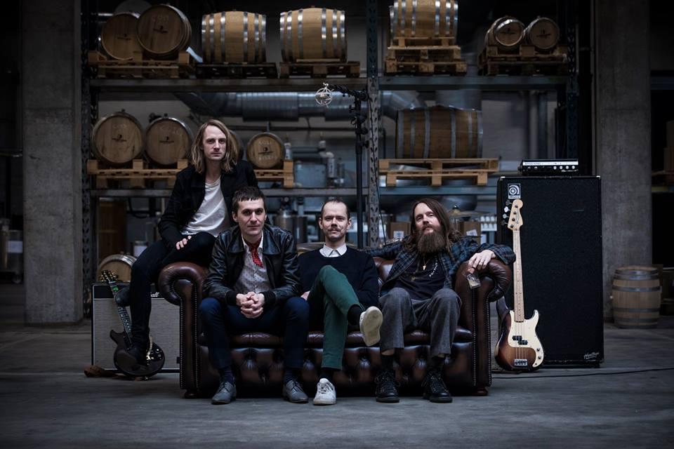 Tanskalainen Bändi
