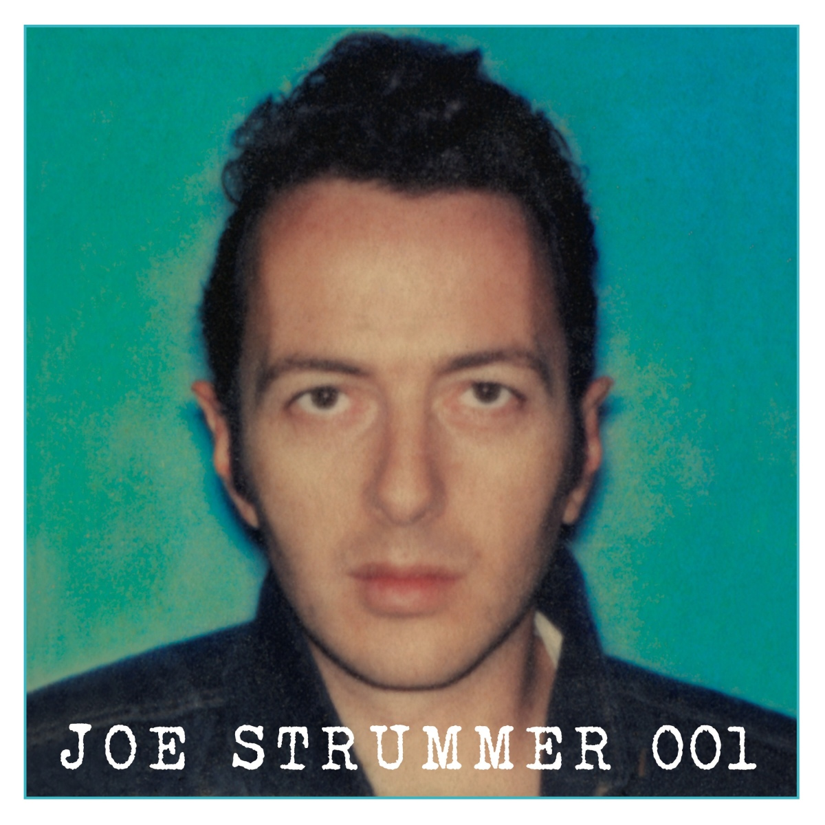 Joe Strummer & The Mescaleros: London is Burning