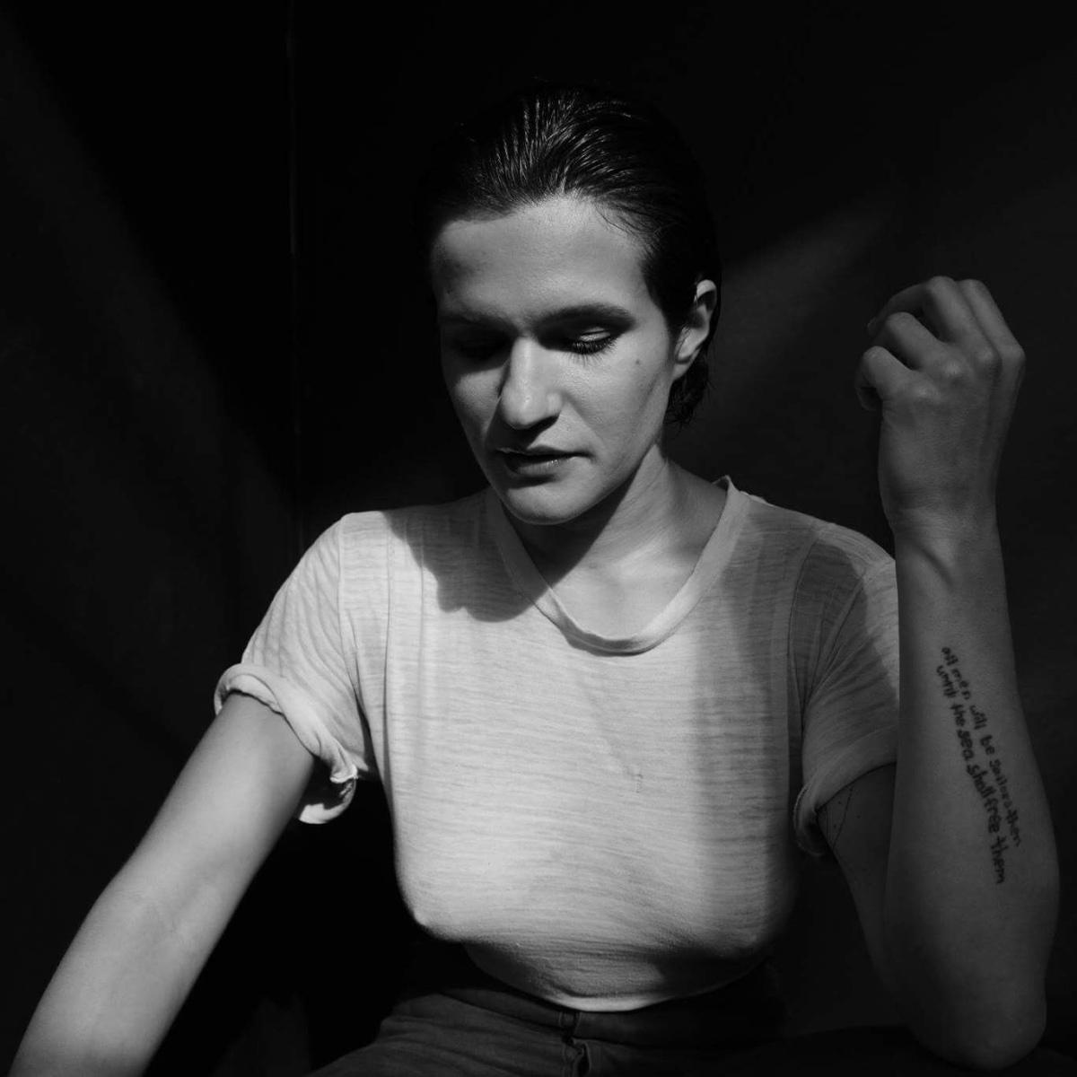 Adrianne Lenker: symbol