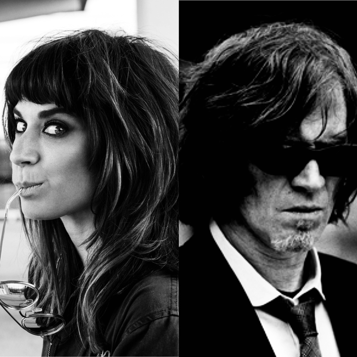 Nicole Atkins feat. Mark Lanegan: November Rain