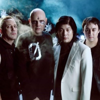 Smashing Pumpkins: Silvery Sometimes (Ghosts)