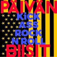 Päivän biisit: Kick Ass Rock N Roll -soittolista