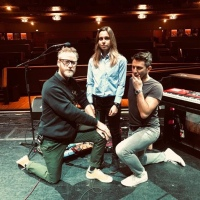 Matt Berninger, Stephan Altman & Julien Baker: All I Want