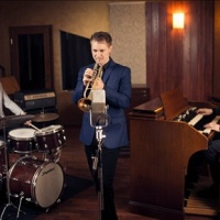 Jukka Eskola Soul Trio: Tiny B