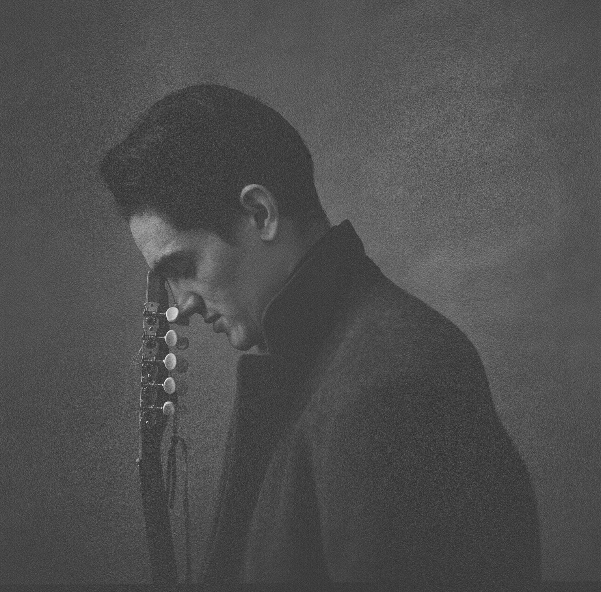 Bobby Oroza: Your Love Is Too Cold