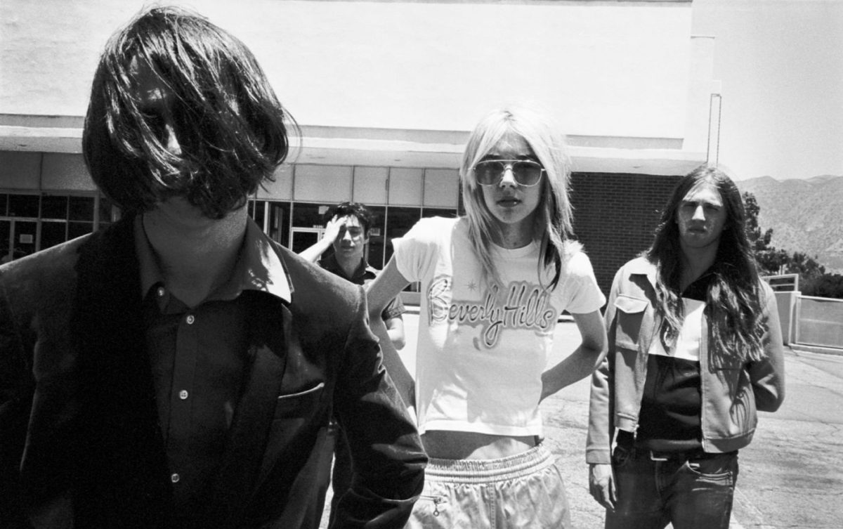 Starcrawler: Pet Sematary