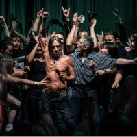 Iggy Pop: James Bond