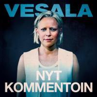 Vesala: Nyt kommentoin (En kommentoi)