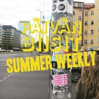 Päivän Biisit Summer Weekly #2