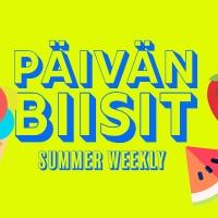 Päivän Biisit - Summer Weekly #1